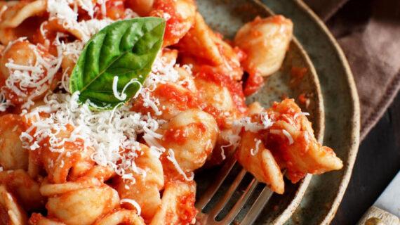 Orecchiette ricette sfiziose: facile e veloci da fare