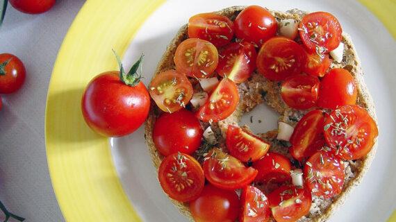 Friselle pugliesi: prodotto da forno tipico della Puglia