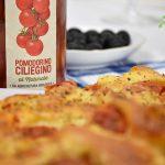 Pomodorini ciliegini al naturale Bio