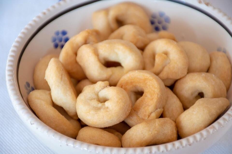 prodotto tipico della Puglia