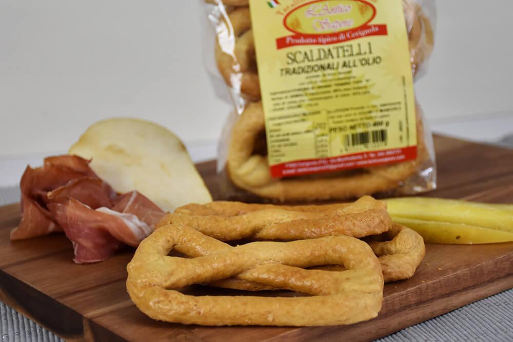 scaldatelli