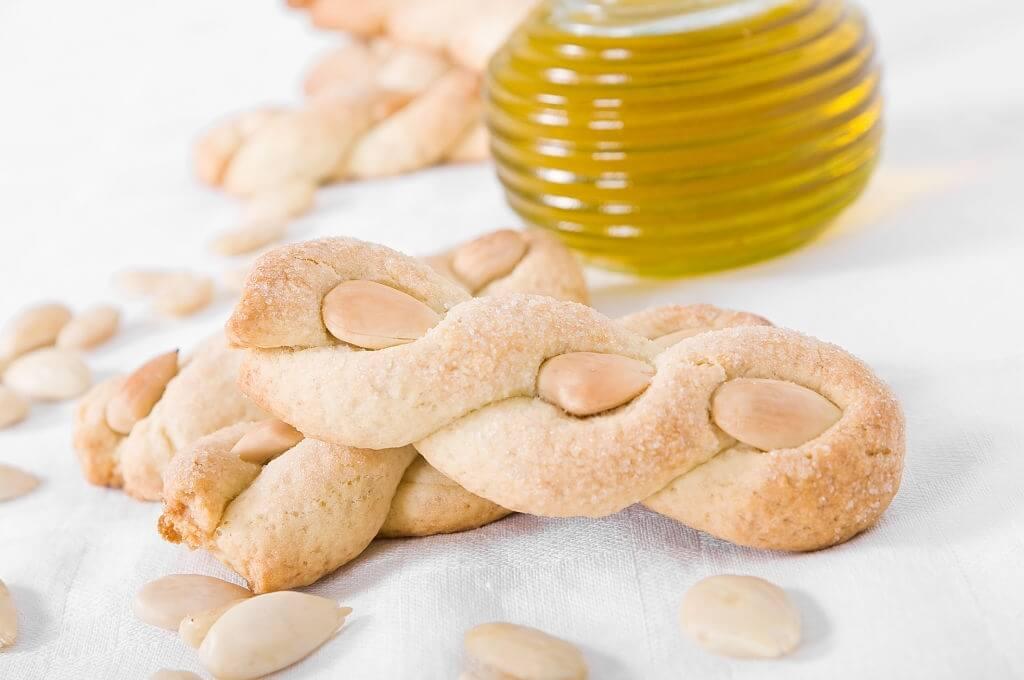 dolcetti della Puglia