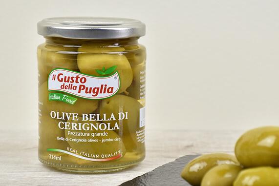 olive bella di Cerignola 08