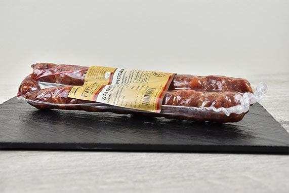 salsiccia piccante 15