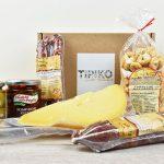 Box gastronomico prodotti pugliesi