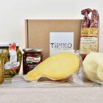 prodotti tipici della Puglia