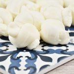 nodini di mozzarella